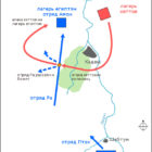 Battle of Kadesh Stage 1 First stage