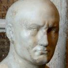 The priest of Isis (the so-called Publius Cornelius Scipio Africanus). Marble. Rome, Capitoline Museums, New Palace, Gallery.